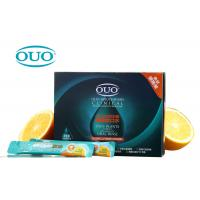 Portable Mouthwash In Sachet For Hotel Travel Teeth Whitening Propolis Oral Rinse Manufactures
