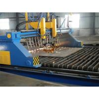 Hypertherm CNC Plasma Cutting Machine Double Drive Plasma Cutting Gun Manufactures