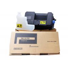 Buy cheap Black Kyocera Toner Cartridges TK-3170 15.5k For ECOSYS P3050dn Laser Printer from wholesalers