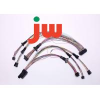 Household Low Smoke Low Halogen Cable , 300V 10A Fire Rated Electrical Cable Manufactures
