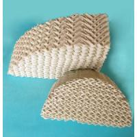 Ceramic Structured Packings Manufactures
