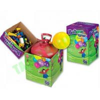 Balloon helium gas/disposable helium gas/9 inch latex balloons/fill 5500 balloons each container/party balloon Manufactures