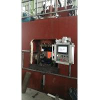 Automatic Tee Forming Machine Motor Power 55-580kw Easy Operate Save Energy Low Noise Manufactures