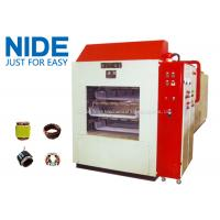 Stator Varnish Dipping Machine for Stator Insulation Treatment With 32 Working Position Manufactures