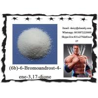 Prohormone Steroids 6-Bronmandrostenedione For Muscle Building CAS 38632-00-7 Manufactures