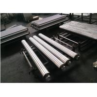 42CrMo4, 40Cr Hard Chrome Plated Bar With Quenched / Tempered For Cylinder Manufactures