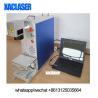 Buy cheap Portable Mental Mini Gold Silver Jewelry Fiber Laser Marking Machine 20w 30w 50w from wholesalers