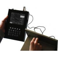 Ten Independence Setup Automatic Gain RS232 Port Ultrasonic Flaw Detector With B Scan Manufactures