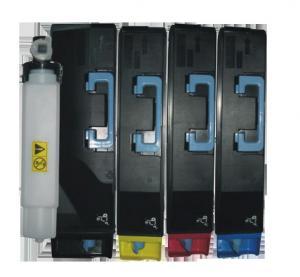 TASKalfa 300 CI TK - 865 Kyocera Taskalfa Toner , 250 CI Photocopier Toner cartridge Manufactures