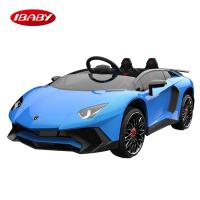 Ibaby high quality cars ride on toy walmart licensed cars with good price for sale Manufactures