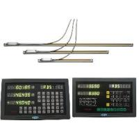 Linear Scale and Digital Readout System Manufactures
