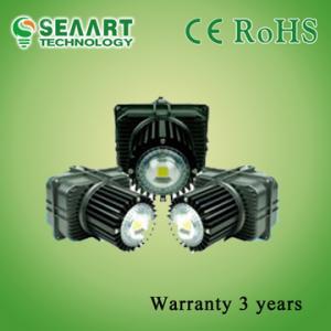 70 Degree 4800-6000LM DC12V/24V 60W LED High Bay Lighting For Park Lighting Manufactures