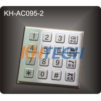 Panel access control Keypad Manufactures