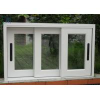 Interior Aluminium Sliding Bathroom Window Sound-Proof & Fire Rated Australian Standard Manufactures