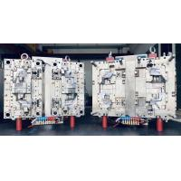 China Precision Plastic Injection Mold And Molding For Automotive Engine Parts on sale