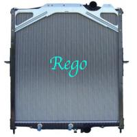 Renault Premium Aftermarket Radiators Replacement For Heavy Duty Trucks Manufactures