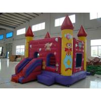 Quality Jumping Bouncy Castles Inflatable Sports Games Commercial for Child for sale