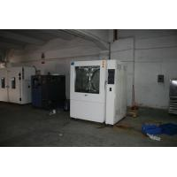 Environmental Rain Spray Test Chamber Ipx1 Ipx2 Ipx3 Ipx4 For Automobile Manufactures