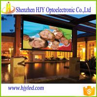 P2.5 HD Small Pixel Pitch advertising indoor LED display screen Manufactures