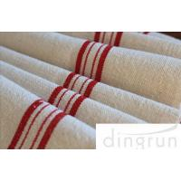 100% cotton Customized Kitchen Tea Towels Eco-Friendly OEM Welcome Manufactures