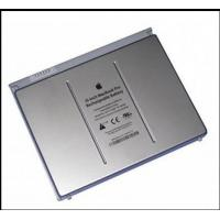 Apple MacBook Pro 15″A1150 A1175 10.8V 60WH original Laptop Battery with CE Manufactures