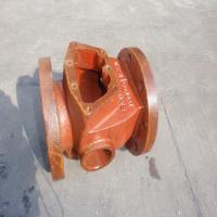 Quality Lost Foam Casting Custom Casting Molds , Die Casting Mold Stability Dimensional for sale