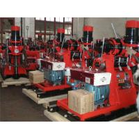 HGY-200 Portable Core Drilling Rig Manufactures