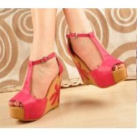 Buy cheap New Fashion Wedge Sandals Koreanjapanclothing from wholesalers