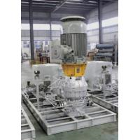 Quality High Speed Petrochemical Process Pump GSB Series Vertical Level Inhale Vomit for sale