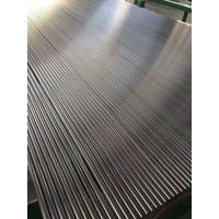 Quality Stainless Steel Tubes, Bright Annealed ,ASTM A213 / ASTM A269 TP304/304L TP316 for sale