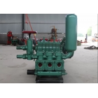 High Efficiency Drilling Mud Pump BW Series Flexible Operation Easy Move Manufactures