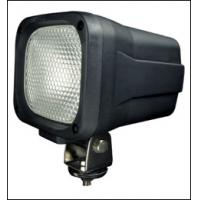 Energy Efficient 24V 75W HID Work Lights / Hid Tractor Work Lights Aluminum housing Manufactures