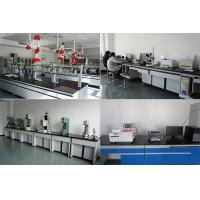 Buy cheap Metal And Alloy Product Testing Laboratory , Fast Mechanical Testing Services from wholesalers