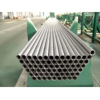 Quality ASTM A213 TP310 / TP310S /TP310H, Heat Exchange / boiler Tube , Stainless Steel Seamless Tube for sale