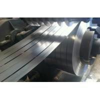 Low Carbon SPCC Cold Rolled Steel Coil For Furniture / Office Equipment Manufactures