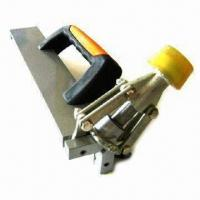 China Clinch-on Corner Bead Tooling, Ideal for Best Joint Compound Distribution, OEM Orders are Welcome on sale