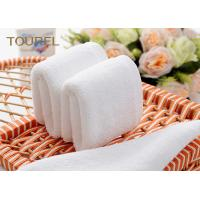 Buy cheap Custom 100% Cotton Hotel Face Towel Yarn Dyed Jacquard Bar Towel 200 - 600gsm from wholesalers