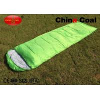 Buy cheap Envelope Industrial Tools And Hardware 170T Polyester Hooded Sleeping Bag 38*20 from wholesalers