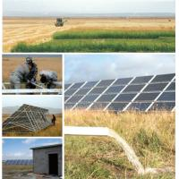 Professional China solar water pump system supplier factory price High quality Manufactures