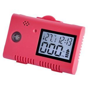 Mini Carbon Monoxide Alarm power by USB, Car Adapter Manufactures