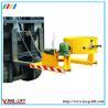 Remote Control Drum Forklift-karrier HK300-1 Manufactures