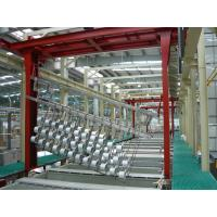 Steel Sheet Surface Treatment Equipment Producing Line Machine Manufactures