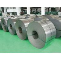 Quality Custom Zinc Coated Cold Rolled Steel Strips Anti Corrosion ASTM for sale