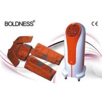 Pressotherapy Portable Pressotherapy lymphatic Drainage Machine , Shaping Body Device 300W Manufactures