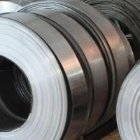 Soft Magnetic Alloy Strips with High Initial Permeability and Low Saturation Magnetic Induction Manufactures