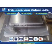Quality AISI O2 / DIN 1.2842 Precision Ground Steel Bars With 100% UT Passed for sale