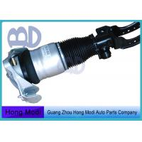 Rubber Steel Porsche Air Suspension Springs Front Right / Left Fitting Position Manufactures
