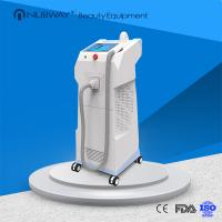 Quality Permanent hair removal machine Diode laser machine 808nm for sale