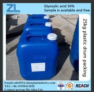 oxaldehydicacid Manufactures