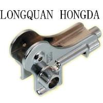 OEM Custom Aluminum Molds , High Pressure Die Casting Mold For Machine Parts
